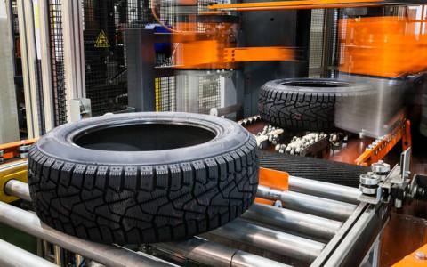 Lốp xe ô-tô xuất khẩu của Việt Nam không bán phá giá vào Hoa Kỳ