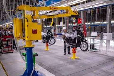 Từ đâu mà thị trường xe máy của Việt Nam đang dần bão hòa?