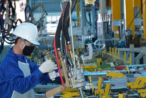Việt Nam trở nên hấp dẫn hơn so với Trung Quốc, Ấn Độ trong mắt nhà đầu tư nước ngoài