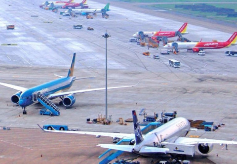 SSI: Ngành hàng không dự báo có thể phục hồi vào nửa cuối năm 2021