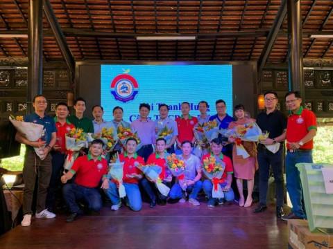 Hội Điện lạnh TP Hồ Chí Minh ra mắt BCH nhiệm kỳ 2021 – 2023