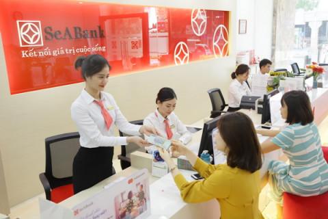 Ngân hàng TMCP Đông Nam Á (SeABank) đạt lợi nhuận trước thuế gần 1.729 tỷ đồng, hoàn thành 115% kế hoạch năm 2020