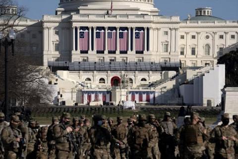 Lễ nhậm chức của ông Joe Biden sẽ diễn ra theo cách chưa từng có
