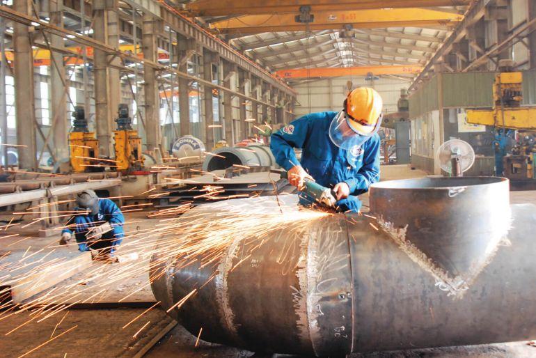 WB: Kinh tế Việt Nam thuộc nhóm tăng trưởng nhanh nhất thế giới