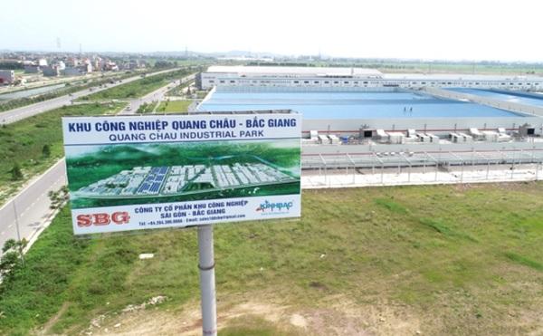 Khu công nghiệp Quang Châu