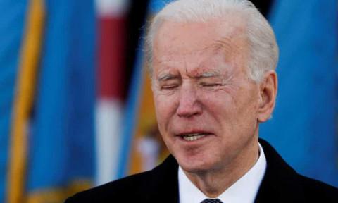 Ông Biden xúc động tạm biệt quê nhà để tới Washington nhậm chức