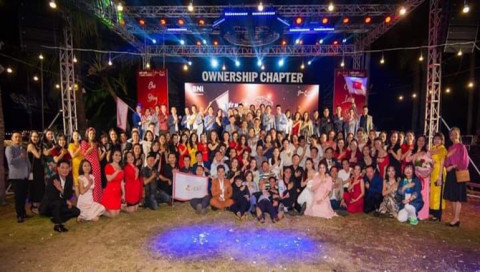 BNI Ownership Chapter Việt Nam: kết nối  thành công  cộng đồng doanh nghiệp TP. HCM
