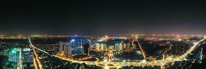 Sức bật của dự án cầu cạn Mai Dịch – Nam Thăng Long tạo sức nóng cho thị trường bất động sản khu vực