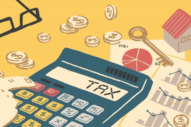 ăng cường công tác thanh tra, kiểm tra thuế, tập trung thanh tra hoạt động chuyển giá, thương mại điện tử.