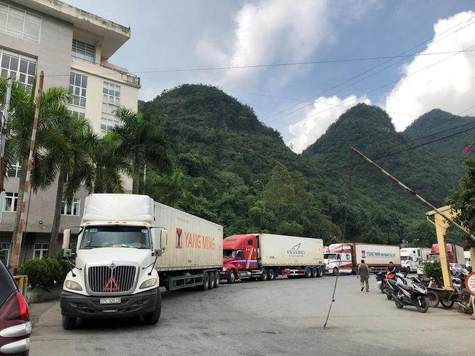 Doanh nghiệp cần giám sát chất lượng hàng hóa xuất sang Trung Quốc để tránh vi phạm các quy định của nước sở tại