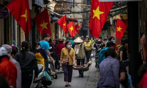 Nikkei Asia: Vượt qua những khó khăn của năm 2020, Việt Nam đang đứng trước cơ hội để bứt phá kinh tế mạnh mẽ