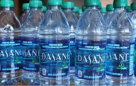 """Nước đóng chai Dasani bỗng dưng trở thành """"giọt đắng"""" của Coca-Cola tại Anh"""