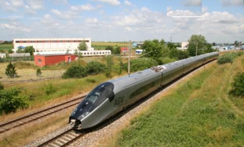 Dự kiến giá vé tuyến đường sắt 10 tỉ USD từ TP. Hồ Chí Minh đi Cần Thơ