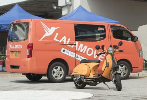 Startup kỳ lân Lalamove thành công vòng gọi vốn series F với số tiền kỷ lục 1,5 tỷ USD