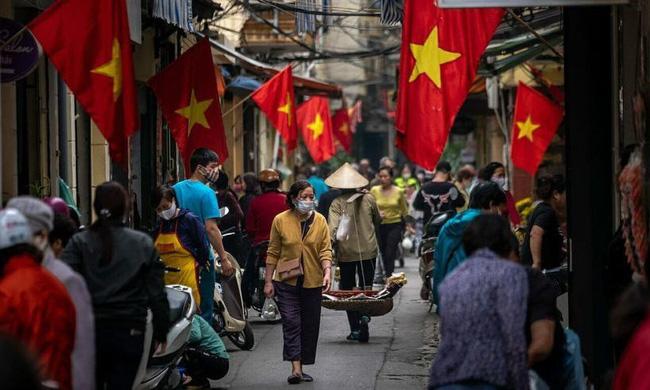 Việt Nam đang đứng trước cơ hội để bứt phá kinh tế mạnh mẽ