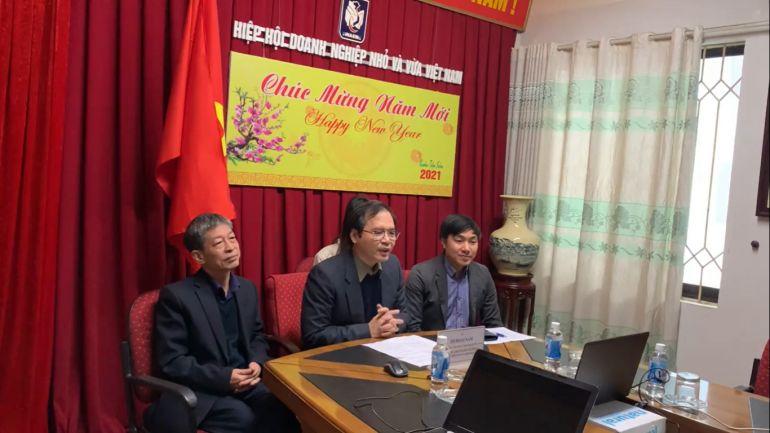 Thúc đẩy kết nối cơ hội kinh doanh giữa Trung Quốc và Việt Nam