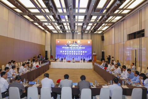 Hội nghị Xổ số Kiến thiết khu vực miền Nam lần thứ 124