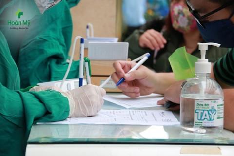 Các mức phạt đối với khai báo y tế kiểm dịch không trung thực