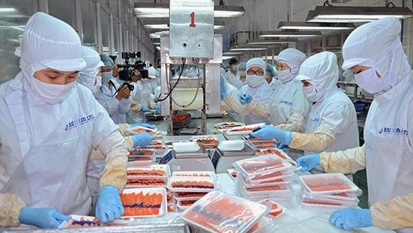 Doanh nghiệp xuất khẩu mặt hàng thực phẩm chế biến sang Hàn Quốc cần thực hiện nghiêm chỉnh hơn nữa các quy định của Hàn Quốc về vệ sinh an toàn thực phẩm