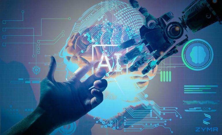 Mỹ đang dẫn đầu trong cuộc đua phát triển và ứng dụng trí thông minh nhân tạo