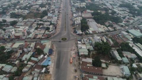 Huyện Nhơn Trạch (Đồng Nai) - Điểm sáng cho những nhà đầu tư bất động sản