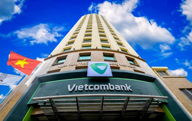 Vietcombank muốn lợi nhuận trước thuế tăng 12% năm nay