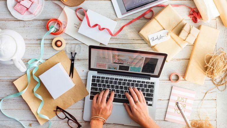 Thu thuế từ kinh doanh trên thương mại điện tử tăng gấp gần 5 lần