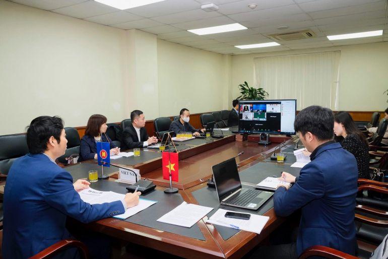 Hội nghị Quan chức kinh tế cấp cao Campuchia – Lào – Mianma – Việt Nam (CLMV SEOM) lần thứ 20