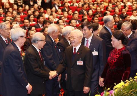 Tổng Bí thư, Chủ tịch nước nêu 5 bài học kinh nghiệm quý báu từ thực tiễn công cuộc đổi mới