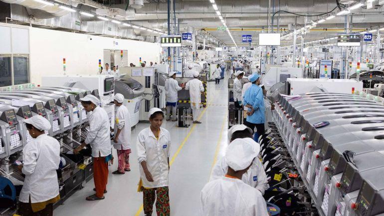 Nikkei Asia: Apple đang tăng cường sản xuất iPhone, iPad, MacBook và các dòng sản phẩm khác tại Việt Nam và Ấn Độ