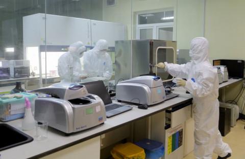 Quảng Ninh: 1 ca nhiễm Covid-19 và 10 ca nghi nhiễm Covid trong cộng đồng