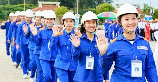 Nhu cầu nhà ở cho lao động nữ ở các thành phố, khu công nghiệp là rất bức thiết