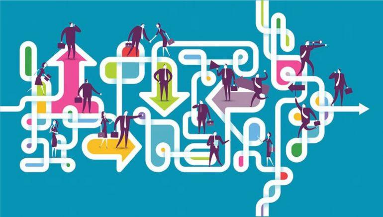 'Đèn giao thông' cho lộ trình phát triển của doanh nghiệp