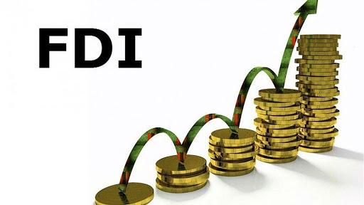 Gần 2,02 tỷ USD vốn FDI đổ vào Việt Nam trong tháng 1/2021
