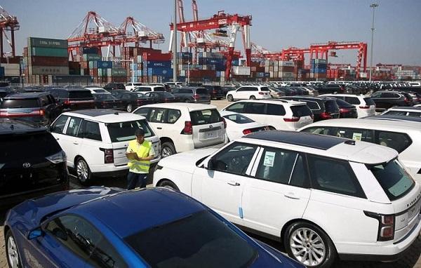 Doanh nghiệp nhập khẩu và tạm nhập ô tô có phần mềm thiết bị định vị chứa bản đồ vi phạm chủ quyền, thống nhất và toàn vẹn lãnh thổ của nước Cộng hòa xã hội chủ nghĩa Việt Nam thì bị tạm dừng hiệu lực giấy phép kinh doanh
