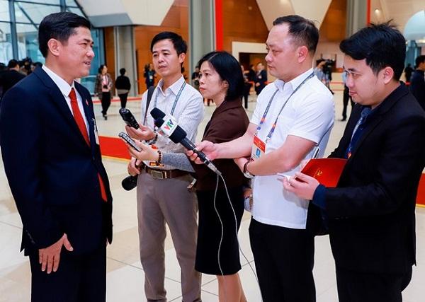 GS.TS. Thái Văn Thành: Giáo dục phổ thông là nền tảng tiên khởi để tạo nguồn nhân lực chất lượng cao