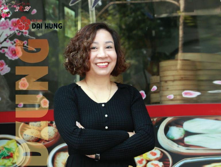 Chef Dzung - người nghệ sĩ với nghệ thuật làm Dimsum