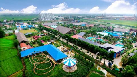 Đến Quảng Ninh Gate trải nghiệm du lịch văn hóa truyền thống và hiện đại