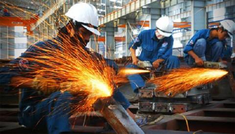 Tiếp nhận hồ sơ yêu cầu điều tra chống bán phá giá đối với vật liệu hàn nhập khẩu có xuất xứ từ Trung Quốc, Thái Lan và Malaysia