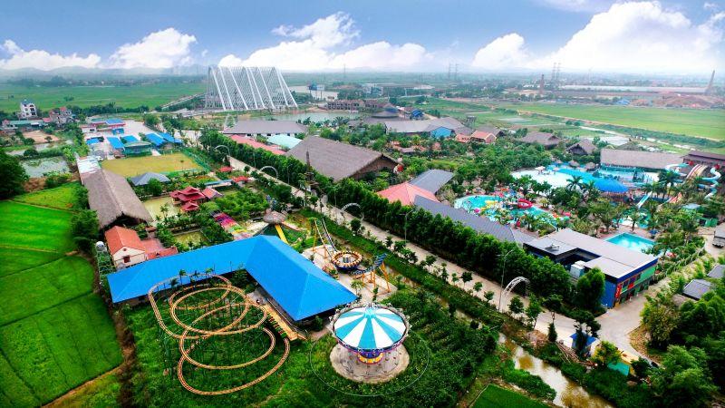 Từ khi đi vào hoạt động, Khu du lịch Quảng Ninh Gate đã thu hút hàng vạn du khách đến tham quan, trải nghiệm