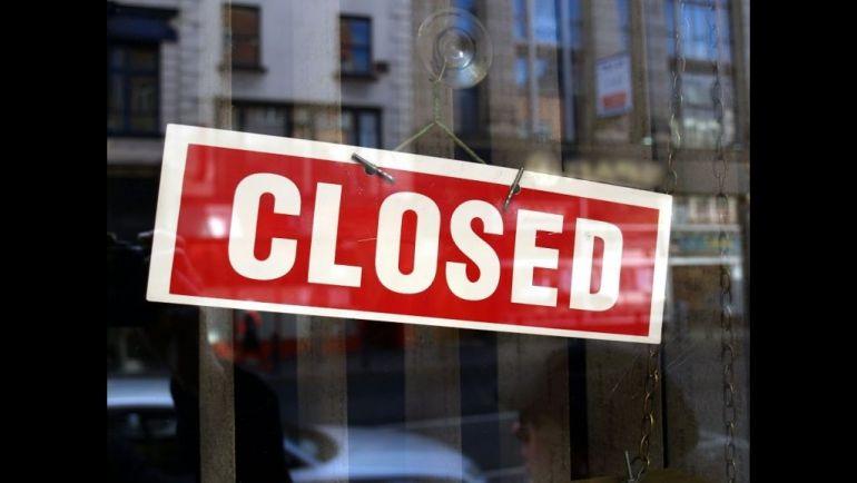 Tháng đầu năm 2021, hơn 25.750 doanh nghiệp rút khỏi thị trường, tăng trên 36% so với cùng kỳ năm trước