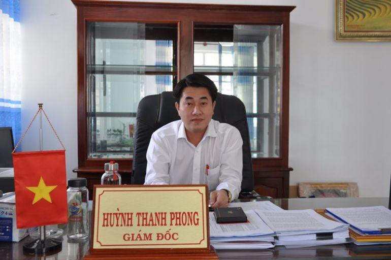 Ngành Công thương tỉnh Hậu Giang đảm bảo bình ổn thị trường trong dịp Tết Nguyên đán