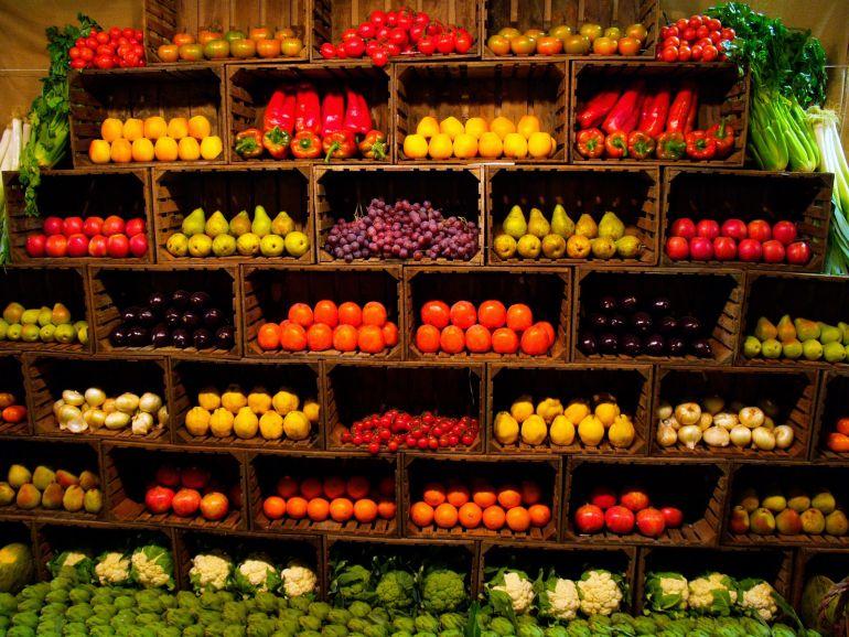 Tạo điều kiện hỗ trợ tiêu thụ nông sản vùng dịch COVID-19