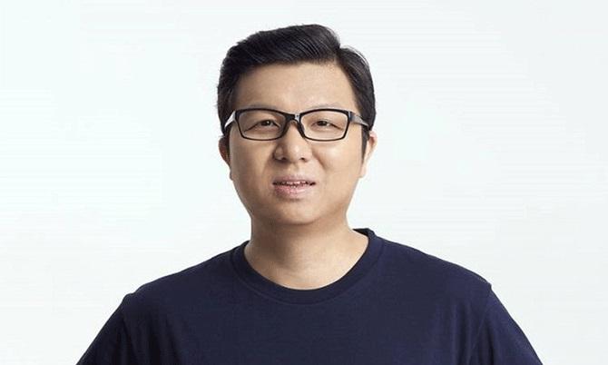 Tỷ phú mới của Trung Quốc - Su Hua, nhà đồng sáng lập hãng công nghệ Kuaishou. Ảnh: Kuaishou.
