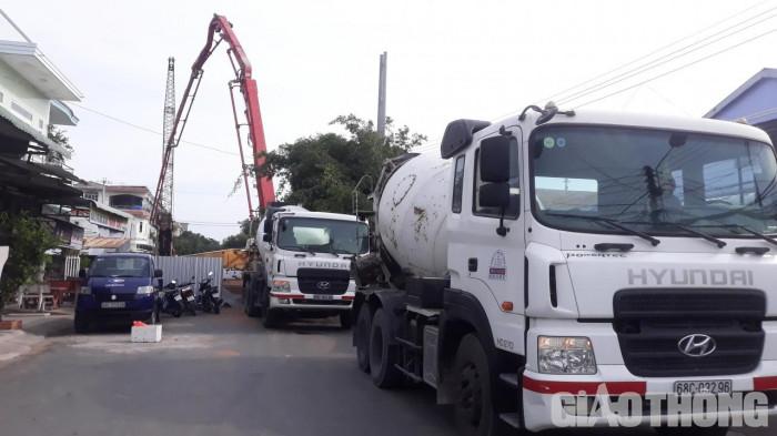 Kiên Giang: Cầu Vàm Trư sẽ thông xe tạm thời trước Tết Nguyên đán 2021