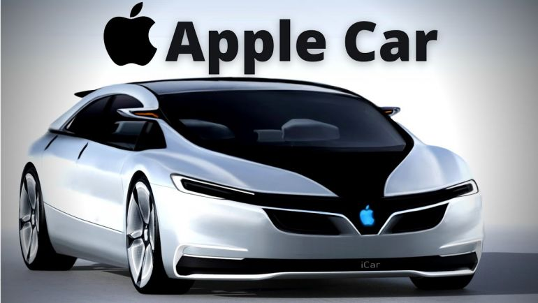 Kia Motors sẽ bắt tay với Apple sản xuất xe hơi?