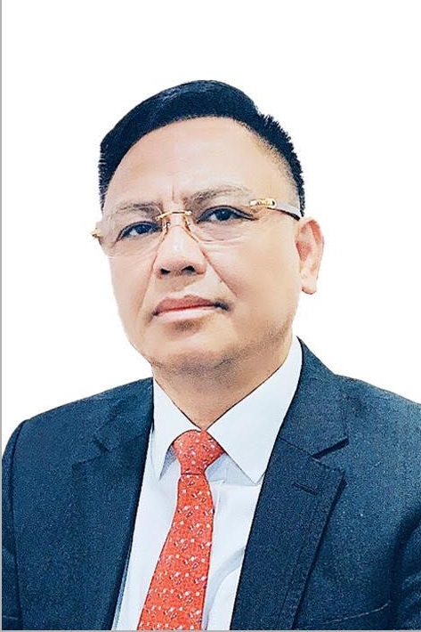 Ông Cao Tiến Đoan - Chủ tịch Hiệp hội Doanh nghiệp tỉnh Thanh Hóa