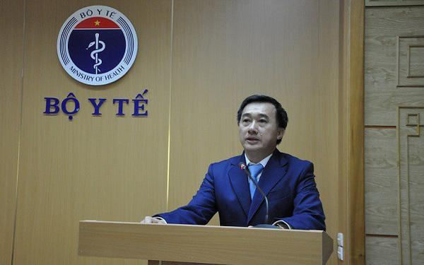 Đối tượng nào được tiêm khi có lô vắc-xin Covid-19 đầu tiên về Việt Nam?