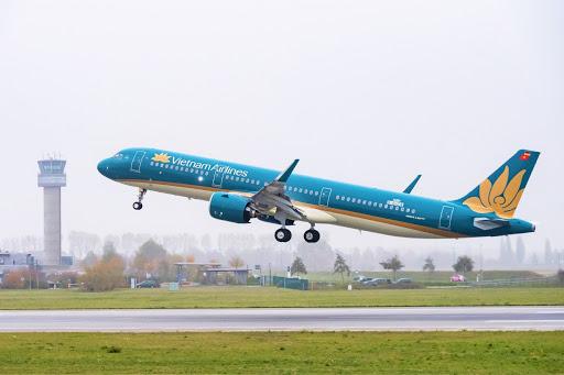 Dịch Covid-19 khiến Vietnam Airlines thất thu hơn 11.000 tỷ đồng