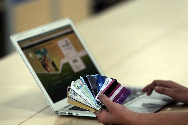 Cận Tết, bùng phát tình trạng giả mạo thương hiệu ngân hàng gửi tin lừa đảo đến khách hàng